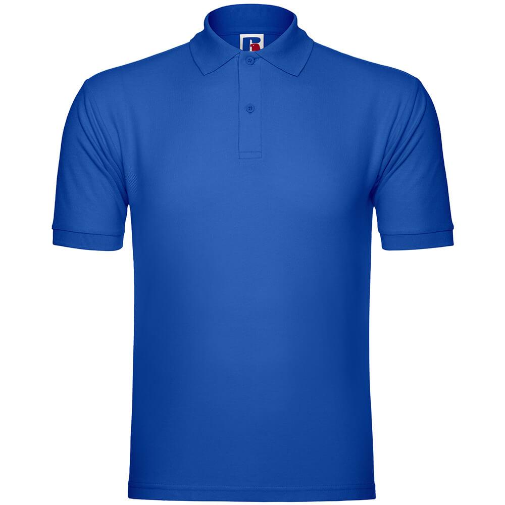 Männer Poloshirt 65/35 Mischgewebe