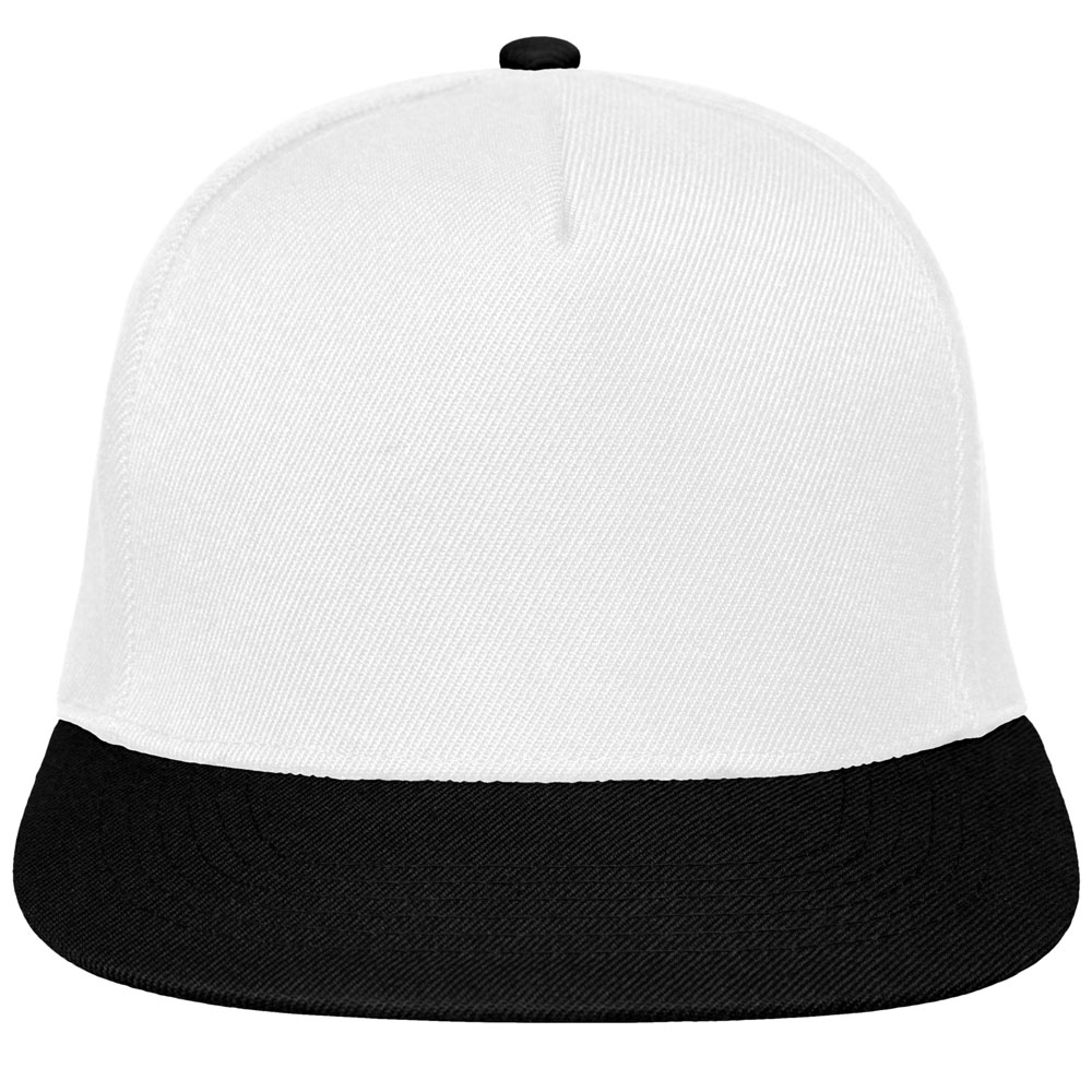 Original Flatpeak Snapback Cap